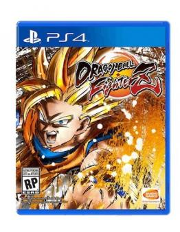 Dragon Ball FighterZ (PS4) - Rabljeno