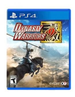 Dynasty Warriors 9 (PS4) - Rabljeno