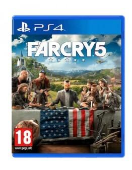 Far Cry 5 (PS4) - Rabljeno