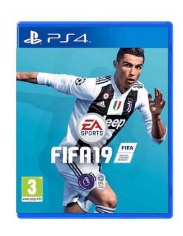 FIFA 19 (PS4) - Rabljeno