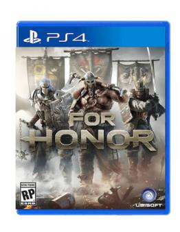 For Honor (PS4) - Rabljeno