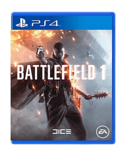 Battlefield 1 (PS4) - Rabljeno