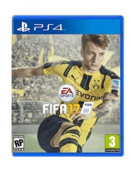 FIFA 17 (PS4) - Rabljeno