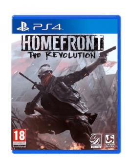 Homefront: The Revolution (PS4) - Rabljeno