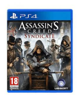 Assassins Creed Syndicate (PS4) - Rabljeno
