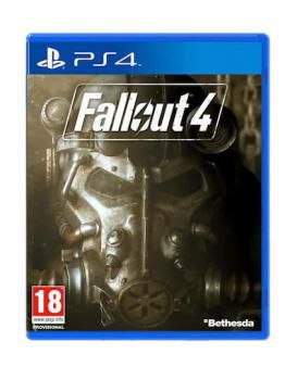Fallout 4 (PS4) - Rabljeno