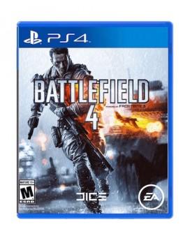 Battlefield 4 (PS4) - Rabljeno