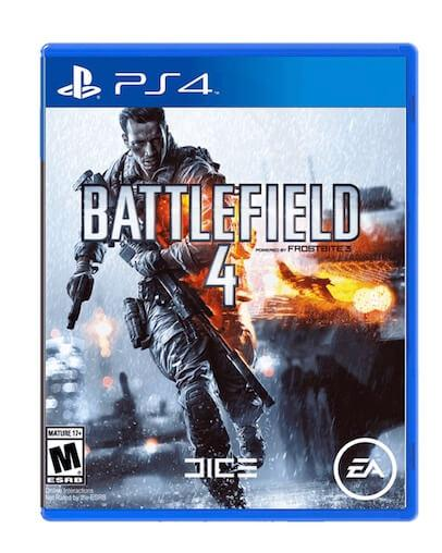 Battlefield 4 (PS4) - Rabljeno