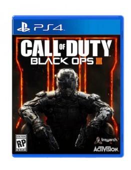 Call of Duty Black Ops III (PS4) - Rabljeno