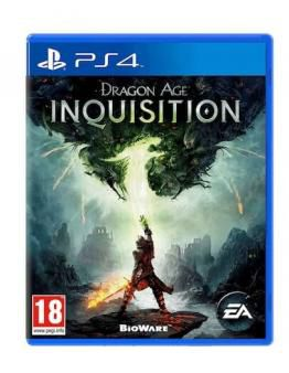 Dragon Age Inquisition (PS4) - Rabljeno