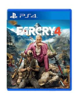 Far Cry 4 (PS4) - Rabljeno