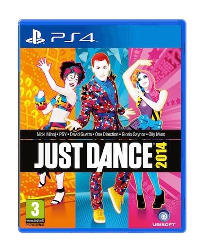 Just Dance 2014  (PS4) - Rabljeno