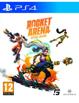 Rocket Arena - Mythic Edition (PS4)