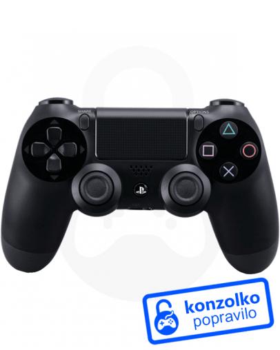 Playstation 4 (PS4) Kontroler Servis