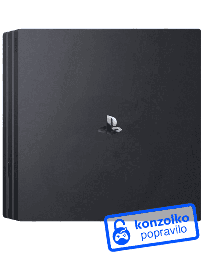 Playstation 4 (PS4) PRO Servis