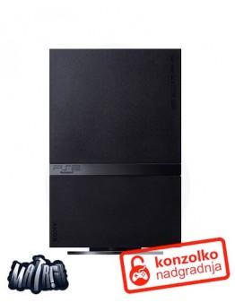 Playstation 2 (PS2) Slim ModBo 5.0 + Vgradnja + Čiščenje + Navodila