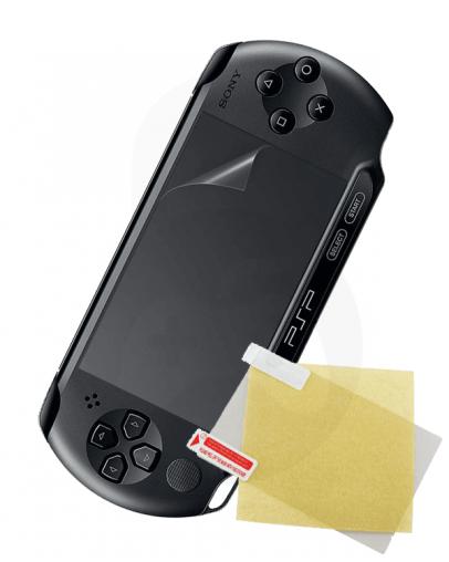 Sony PSP zaščitna folija za ekran