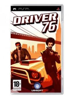 Driver 76 (PSP) - Rabljeno