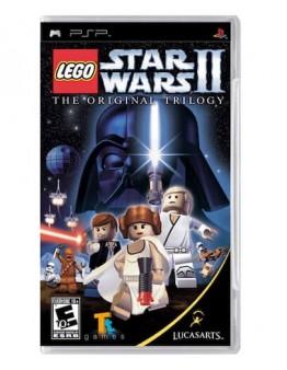 LEGO Star Wars II The Original Trilogy (PSP) - Rabljeno