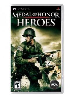 Medal of Honor Heroes (PSP)