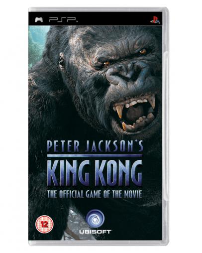 Peter Jackson's King Kong (PSP) - Rabljeno