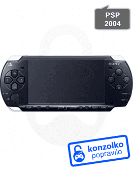 Sony PSP 2004 Servis