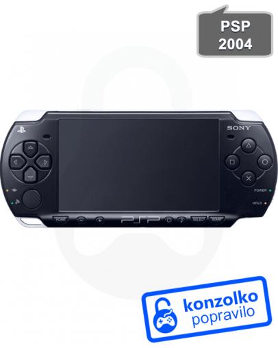 Sony PSP 2004 Servis