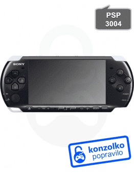 Sony PSP 3004 Servis