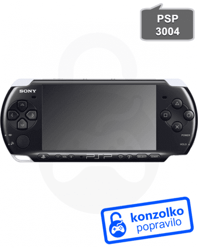 Sony PSP 3004 Servis