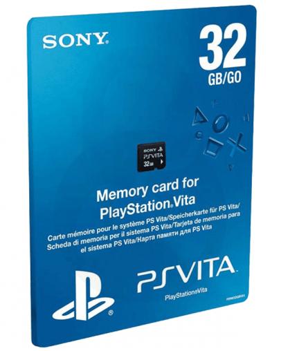 Sony PSVita 32GB spominska kartica