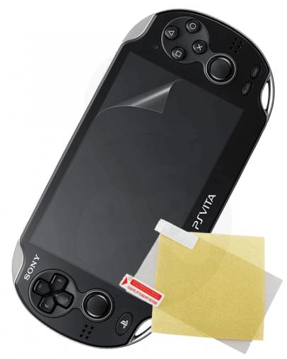 Sony PS Vita zaščitna folija za ekran