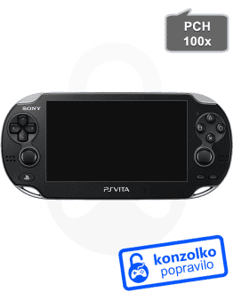 Sony PSP Vita Servis