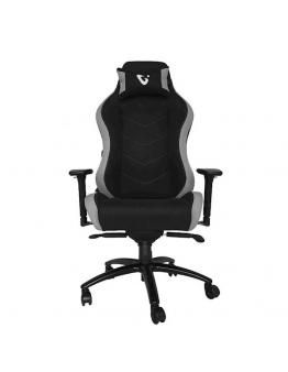 UVI Chair gamerski stol Alpha, siv