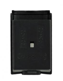Xbox 360 pokrovček za brezžični kontroler, črn