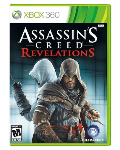 Assassin's Creed Revelations (XBOX 360) - Rabljeno