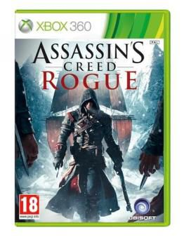 Assassin's Creed Rogue (XBOX 360) - Rabljeno