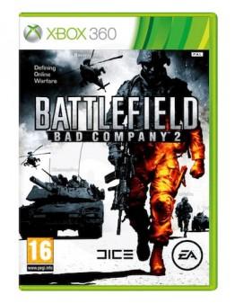Battlefield Bad Company 2 (XBOX 360) - Rabljeno