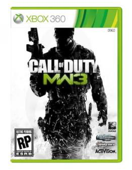 Call of Duty Modern Warfare 3 (XBOX 360) - Rabljeno