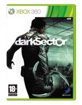 Dark Sector (XBOX 360) - Rabljeno