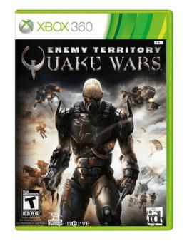Enemy Territory Quake Wars (XBOX 360) - Rabljeno