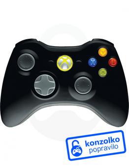 Xbox 360 Kontroler Servis
