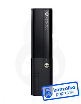 Xbox 360 Slim E Servis