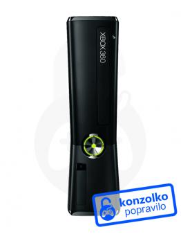 Xbox 360 Slim Servis