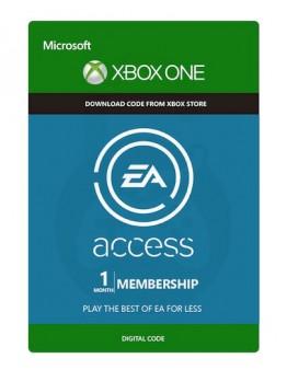 EA Access 1 mesec (XBOX ONE)