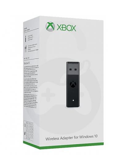 Xbox One Brezžicni Sprejemnik za Računalnik