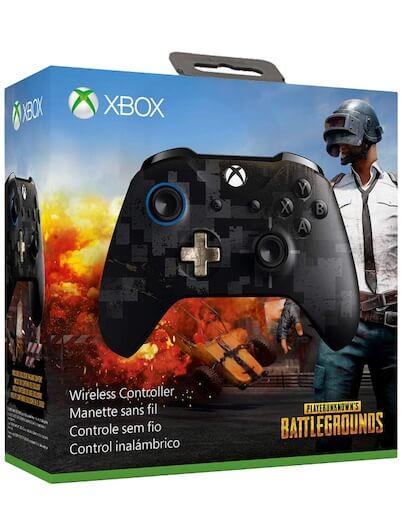 Xbox One S Brezžični Kontroler Playerunknown's Battlegrounds Limited Edition