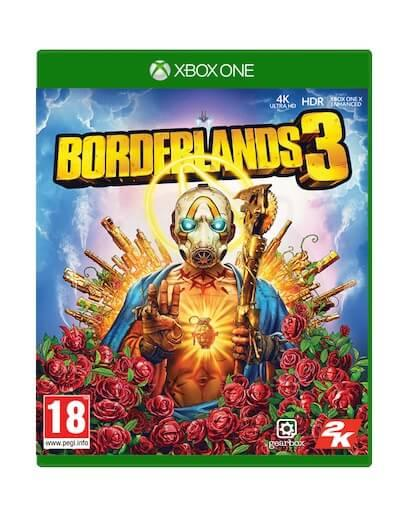 Borderlands 3 (XBOX ONE) - Rabljeno
