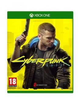 Cyberpunk 2077 (XBOX ONE | XBOX SERIES X)