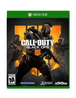 Call of Duty Black Ops 4 (XBOX ONE) - Rabljeno