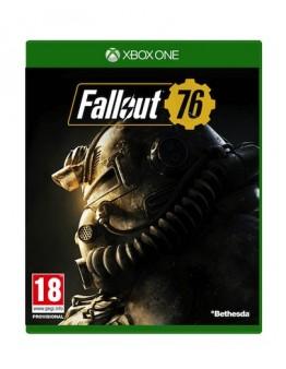 Fallout 76 (XBOX ONE) - Rabljeno